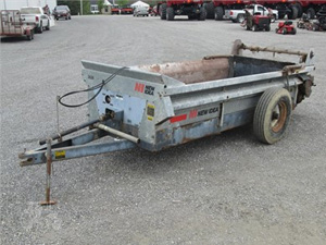 Hull Brothers, Inc  | Fort Recovery, Ohio | Used Equipment